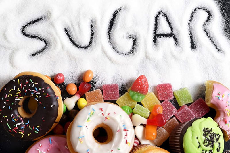 Hạn chế thực phẩm chứa nhiều chất tạo ngọt hóa học