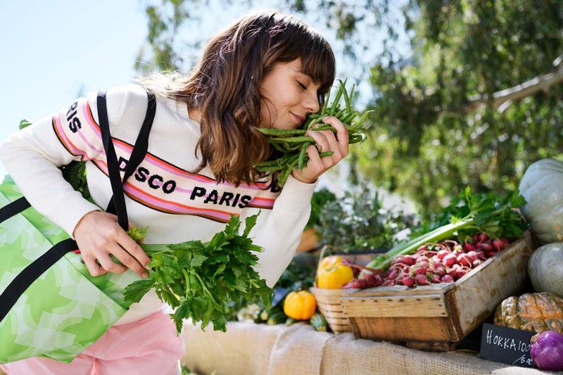 Chế độ ăn uống lành mạnh là gì
