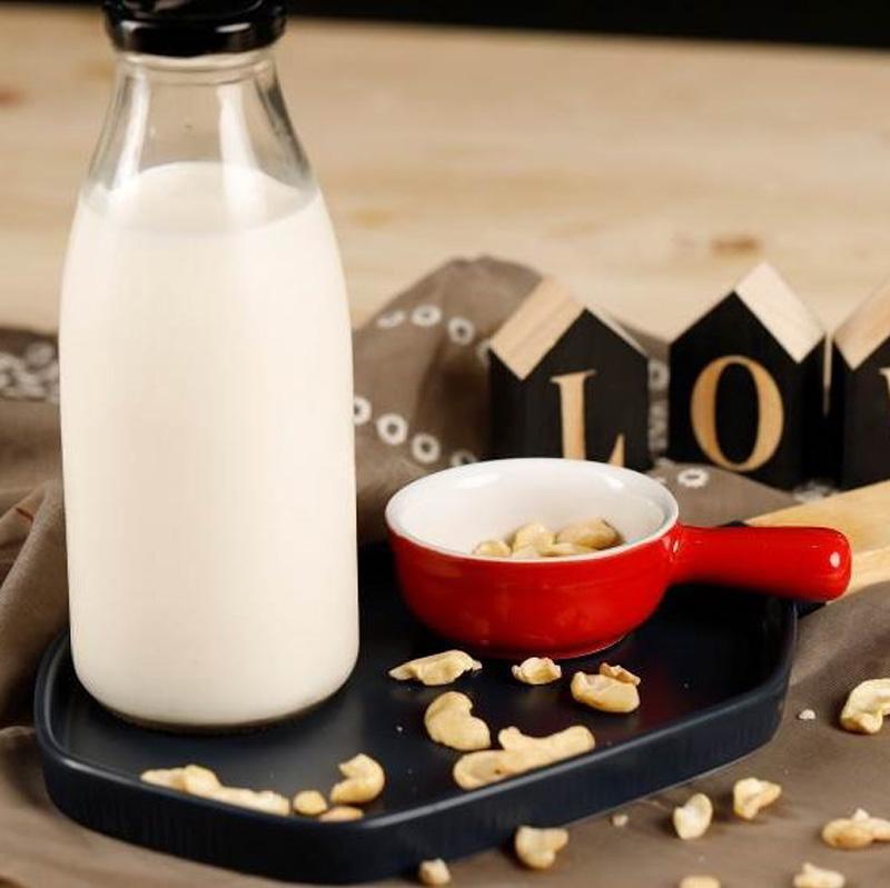 làm sữa hạt điều bằng máy Thermomix