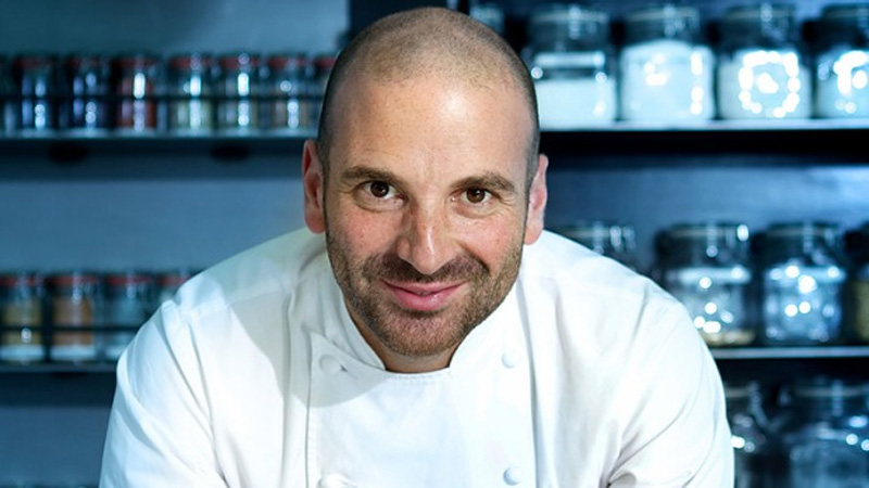thermomix review từ George Calombaris