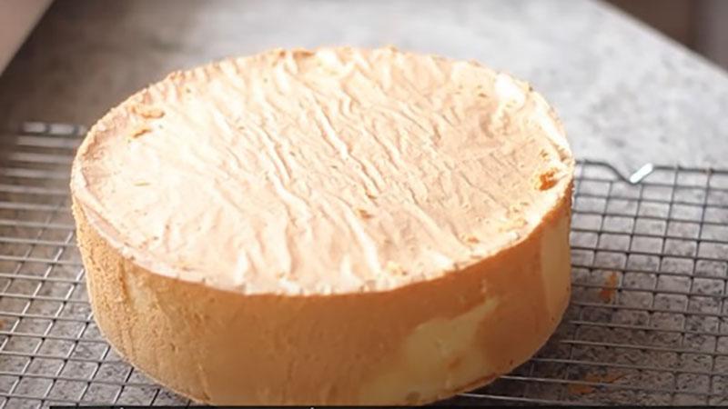 Bạt bánh Tiramisu truyền thống