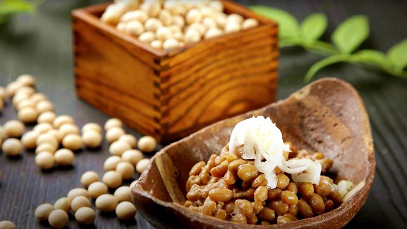 natto tốt cho hệ tiêu hóa