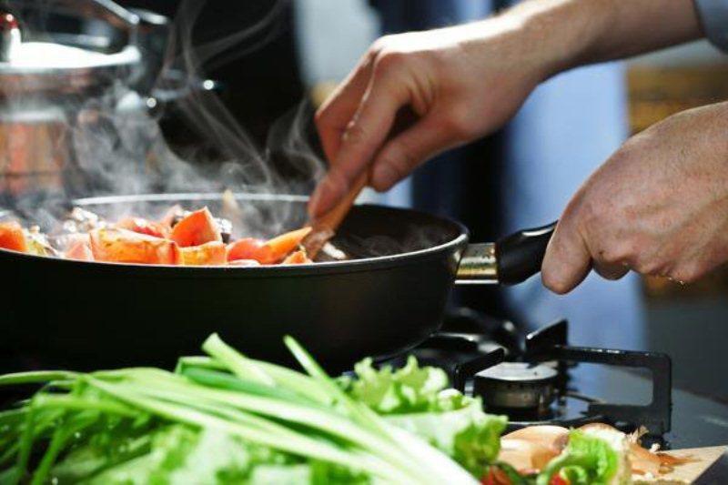 phương pháp chế biến món ăn khoa học