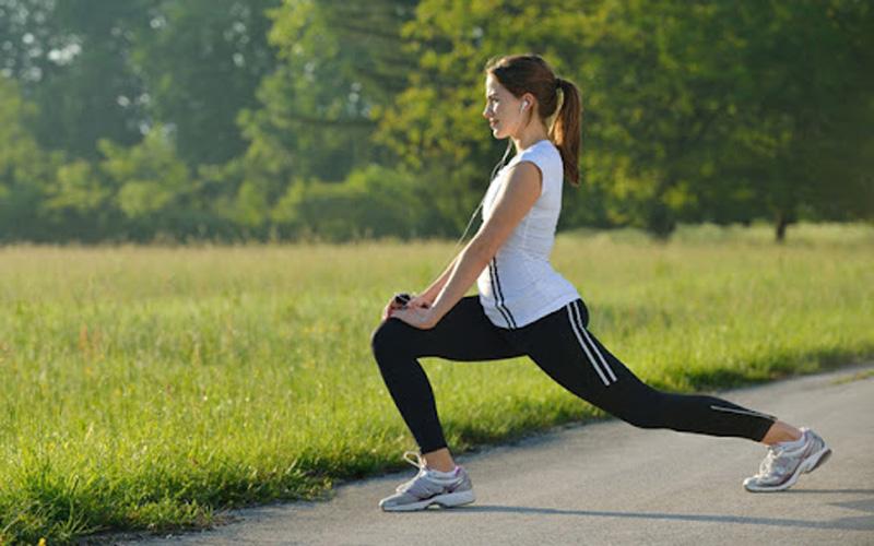 người bệnh tiểu đường nên tập thể dục thường xuyên