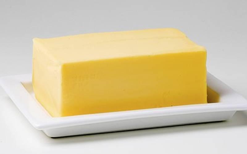 Quy tắc ăn uống lành mạnh: sử dụng bơ thực vật