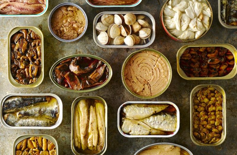 hàm lượng đường cao trong thực phẩm chế biến sẵn