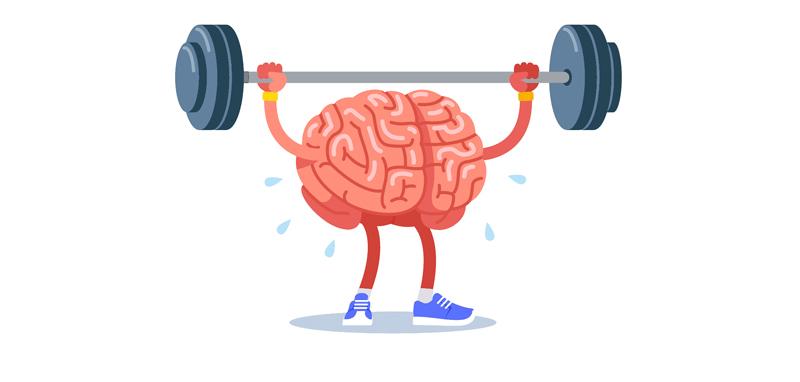 tập thể dục để tăng sự tập trung