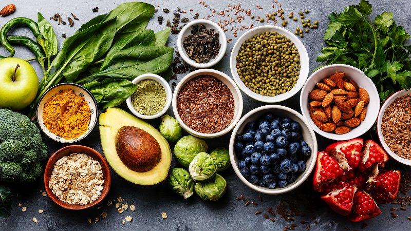 Chế độ ăn uống lành mạnh tác dụng tránh căn bệnh ung thư