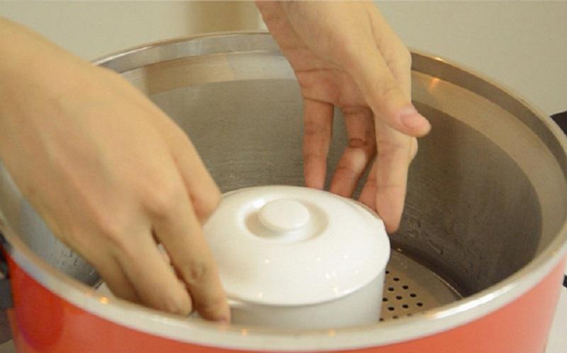 Tần: Phương pháp nấu ăn nhiệt ẩm