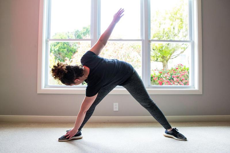 tập thể dục để giảm cân nhanh