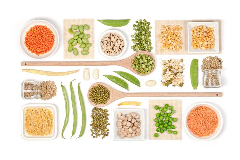 xu hướng lựa chọn thực phẩm thực vật 2021